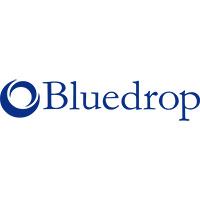 Bluedrop Performance Learning Inc. Logo